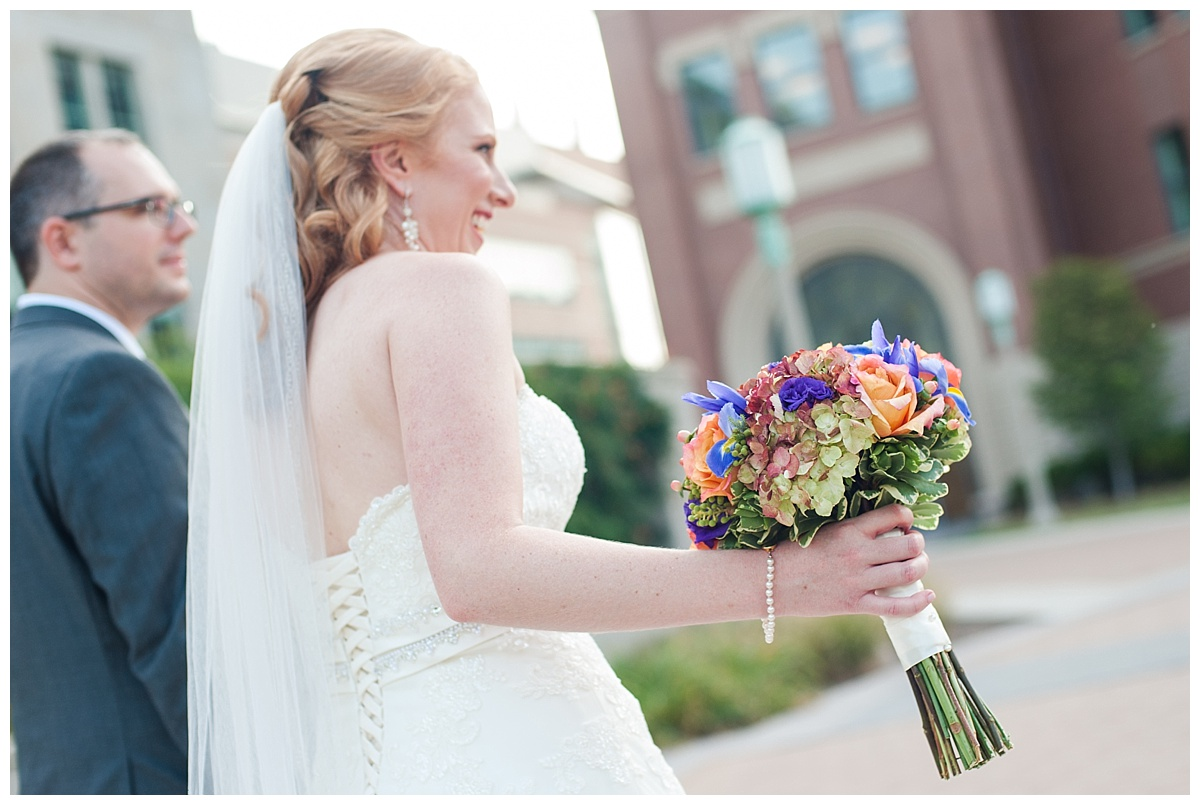 chicago wedding reza