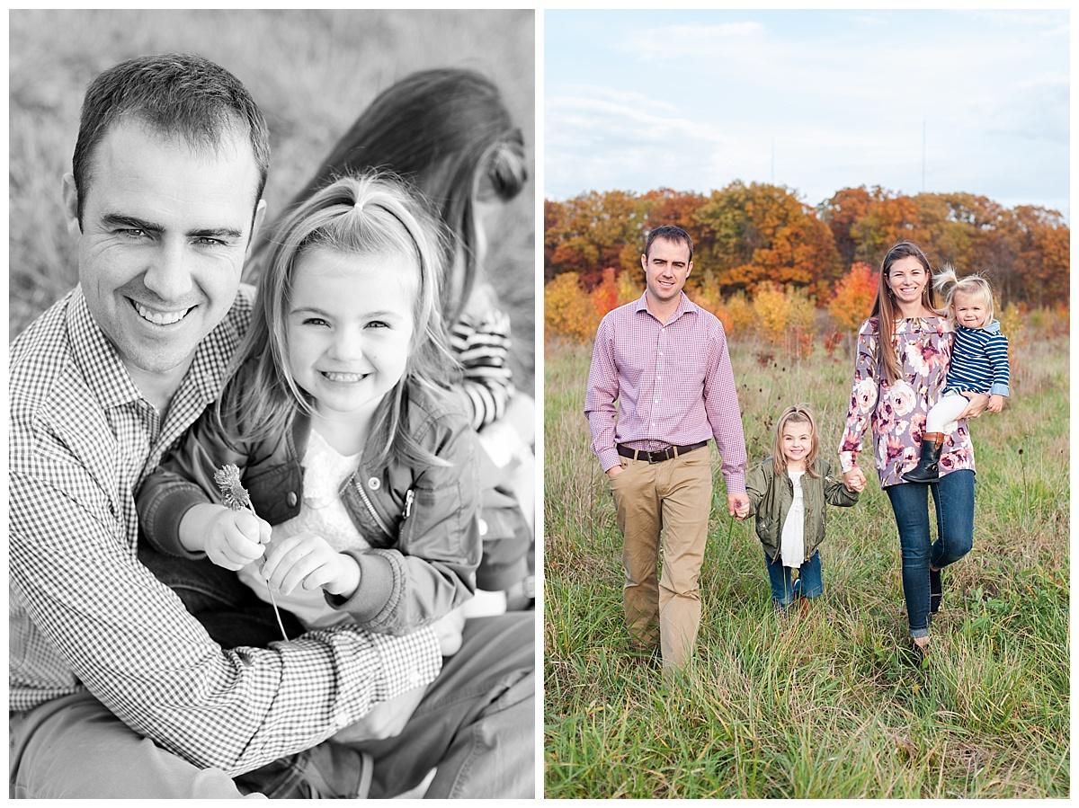 field fall family_0228