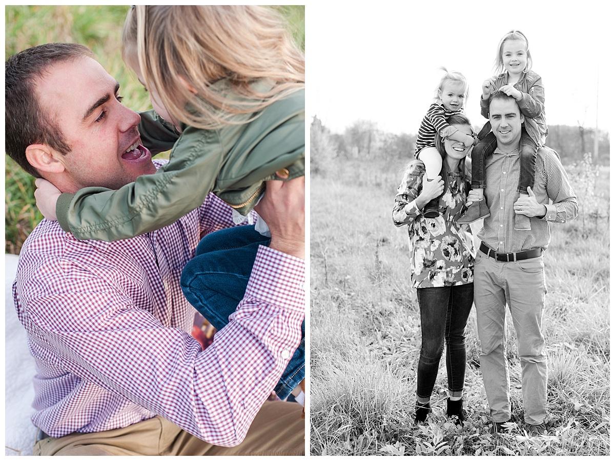 field fall family_0237