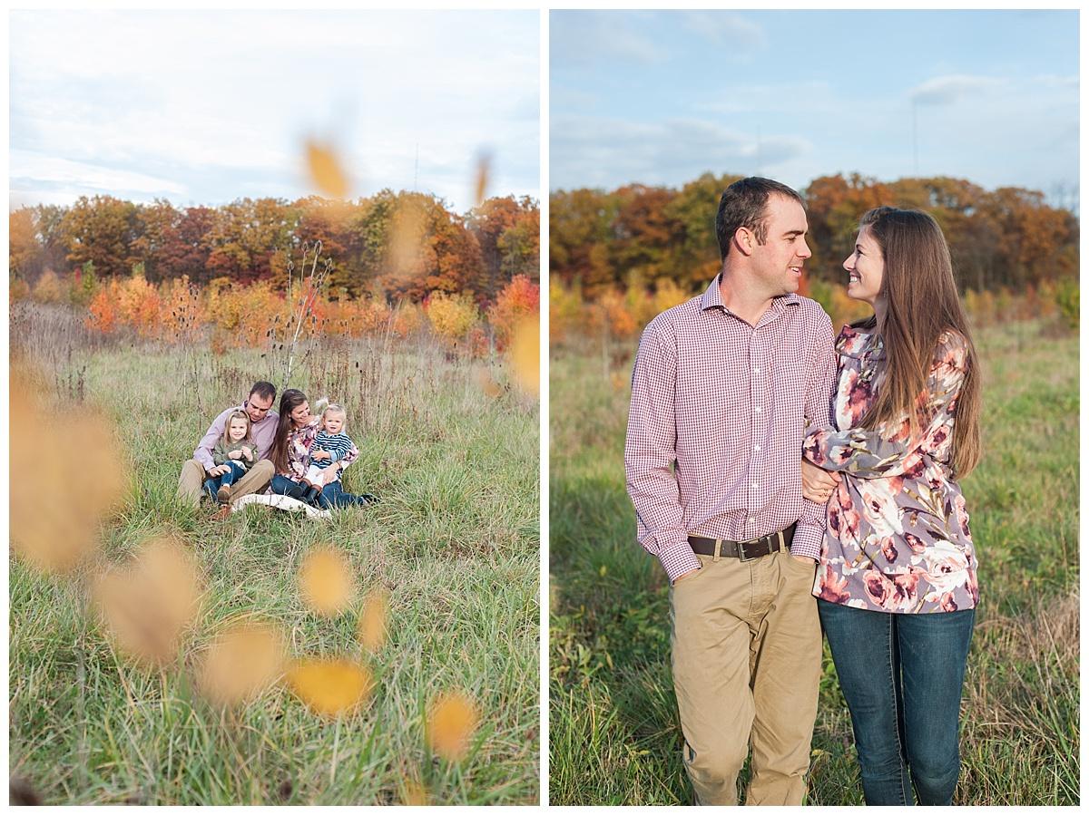 field fall family_0242