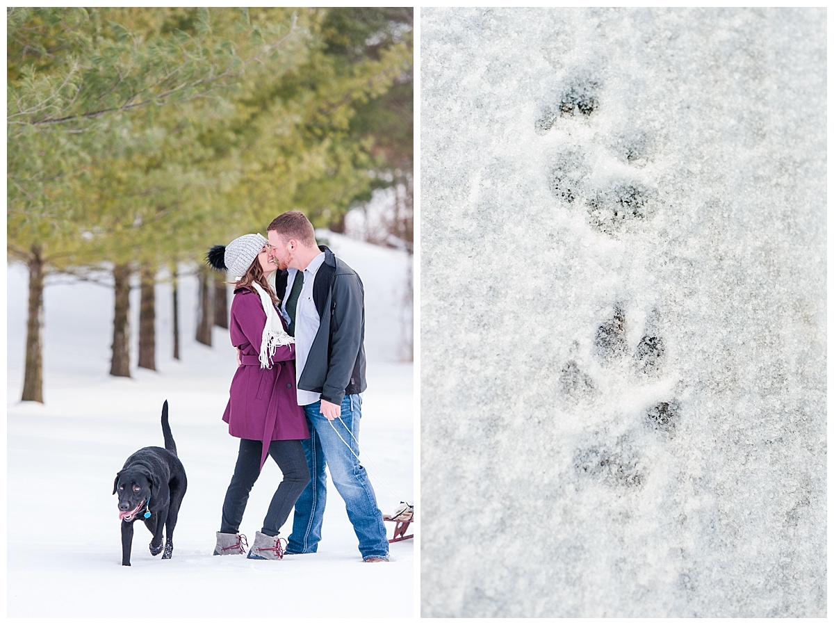 fort wayne winter engagement photographer_0151