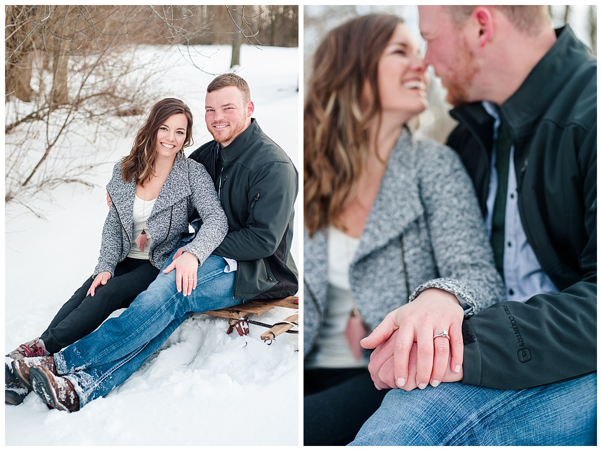 fort wayne winter engagement photographer_0154